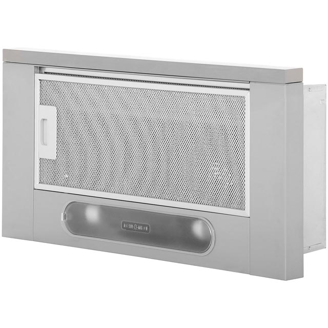 Samsung NK24M1030IS Built In Integrated Cooker Hood - Stainless Steel - NK24M1030IS_SS - 4
