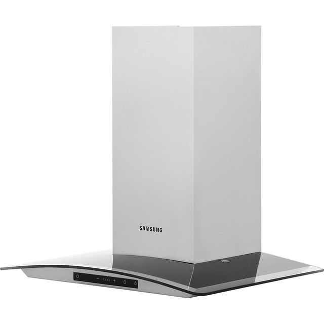 Samsung NK24M5070CS Built In Chimney Cooker Hood - Stainless Steel - NK24M5070CS_SS - 1