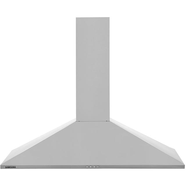 Samsung NK36M3050PS Built In Chimney Cooker Hood - Stainless Steel - NK36M3050PS_SS - 1