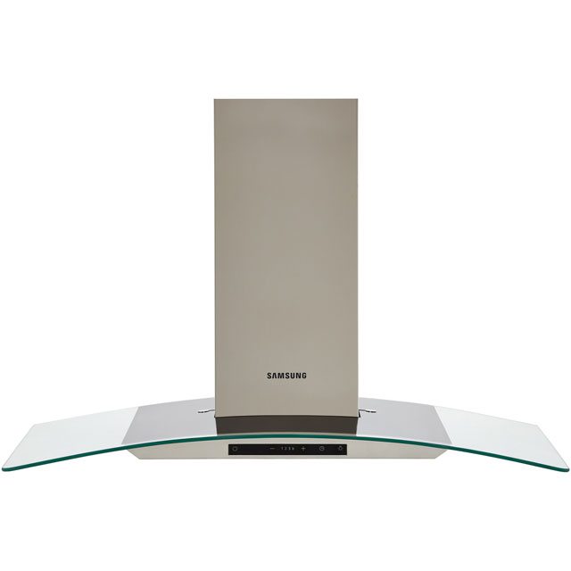 Samsung NK36M5070CS 90 cm Chimney Cooker Hood - Stainless Steel - B Rated - NK36M5070CS_SS - 1