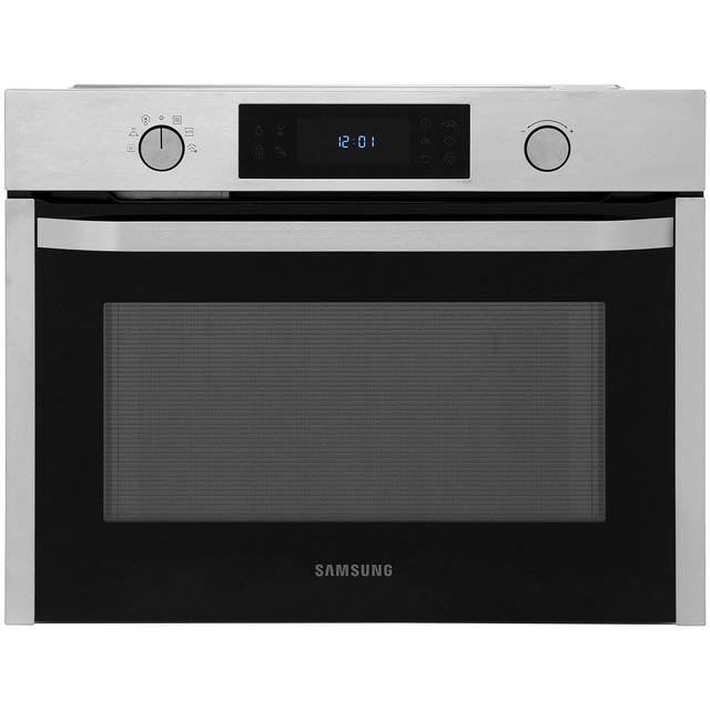 Samsung NQ50K3130BS Built In Microwave - Stainless Steel - NQ50K3130BS_SS - 1