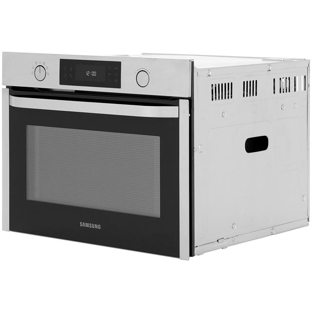 Samsung NQ50K3130BS Built In Microwave - Stainless Steel - NQ50K3130BS_SS - 3