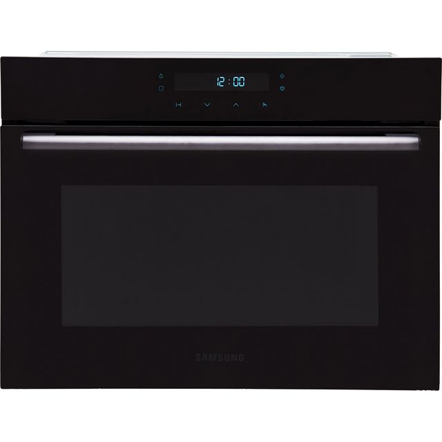 Samsung Prezio NQ50K5137KB Built In Microwave - Black - NQ50K5137KB_BK - 1