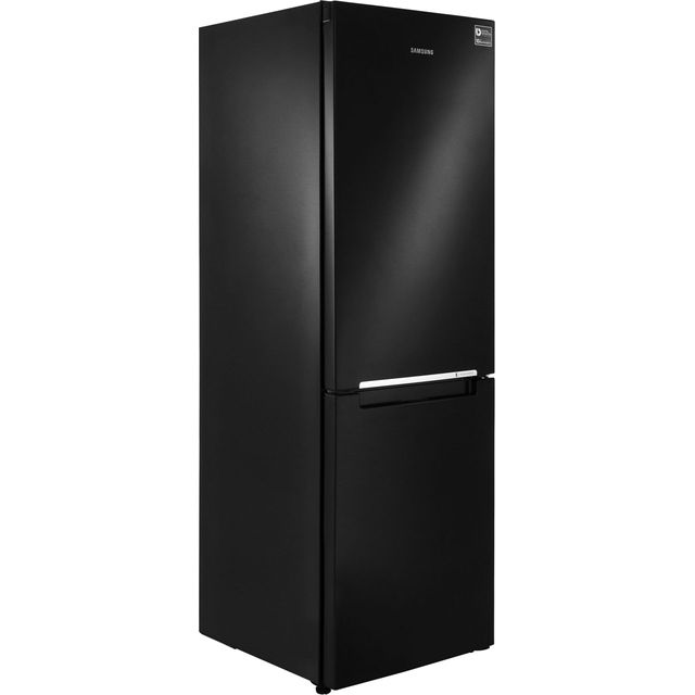 Samsung RB Combi Range RB29FSRNDBC 70/30 Frost Free Fridge Freezer - Black - A+ Rated - RB29FSRNDBC_BK - 1