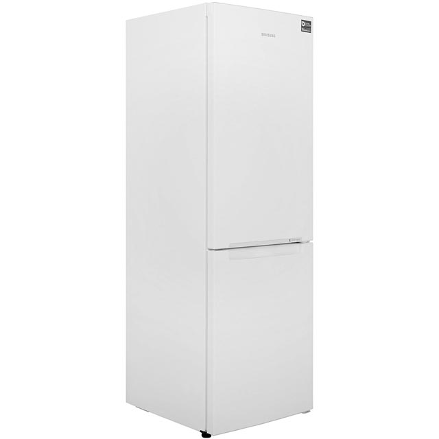 Samsung RB Combi Range RB29FSRNDWW 70/30 Frost Free Fridge Freezer - White - A+ Rated