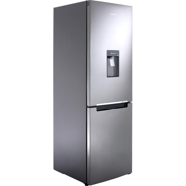 Samsung RB Combi Range RB29FWRNDSS 60/40 Frost Free Fridge Freezer - Stainless Steel - A+ Rated