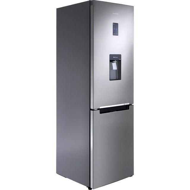 Best American Fridge Freezer Part - 38: Samsung Logo Samsung RB Combi Range RB31FDRNDSS 70/30 Frost Free Fridge  Freezer