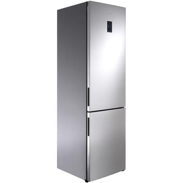 Samsung RB Combi Range RB37J5230SS 60/40 Frost Free Fridge Freezer - Titanium - A+ Rated