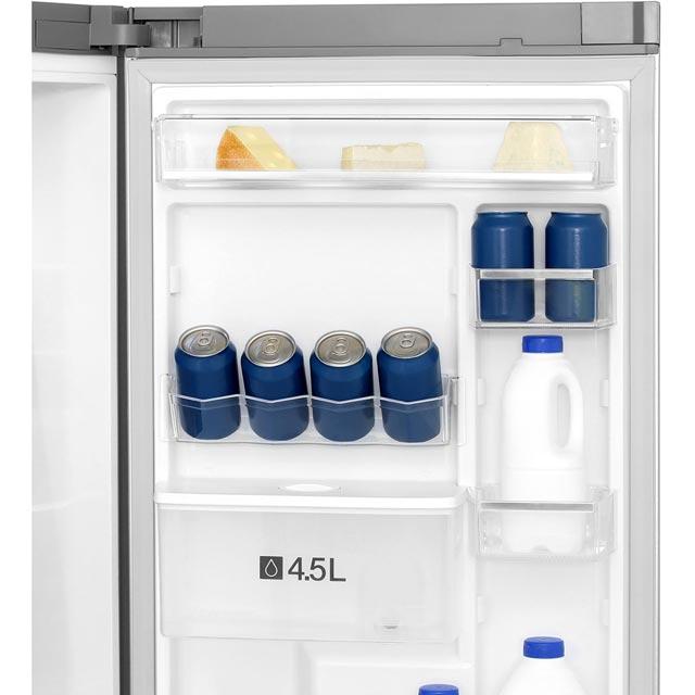 Samsung RB37J5920SL 70/30 Frost Free Fridge Freezer Review