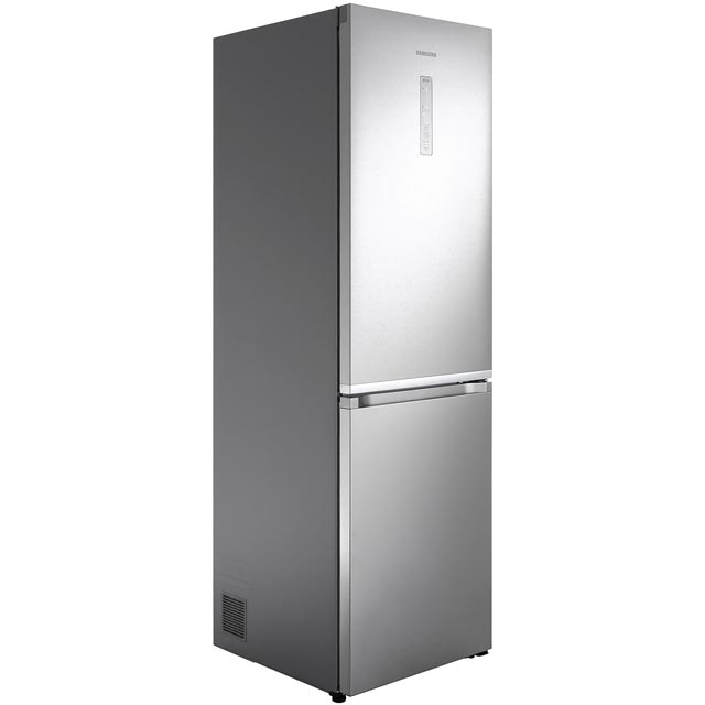Samsung RB Combi Range RB38J7255SR 70/30 Frost Free Fridge Freezer - Stainless Steel - A++ Rated
