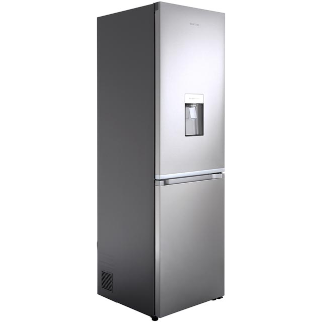 Samsung RB Combi Range RB38J7535SR 70/30 Frost Free Fridge Freezer - Stainless Steel - A++ Rated - RB38J7535SR_SS - 1