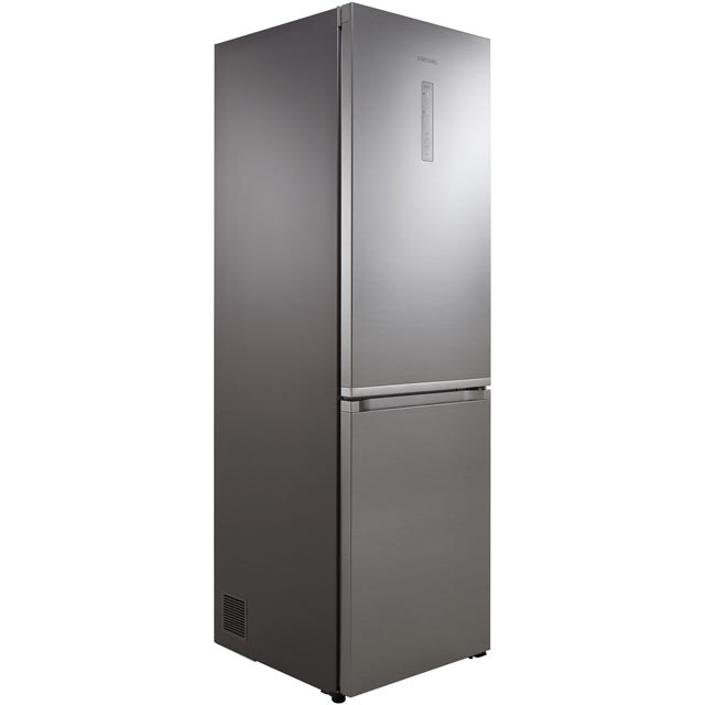 Samsung RB38R7837S9 70/30 Frost Free Fridge Freezer - Stainless Steel Effect - A++ Rated - RB38R7837S9_SSE - 1