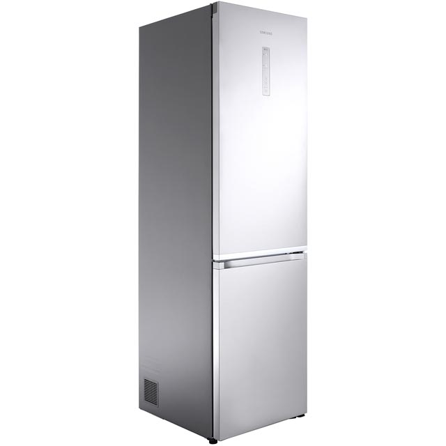 Samsung RB Combi Range RB41J7255SR 70/30 Frost Free Fridge Freezer - Stainless Steel - A++ Rated - RB41J7255SR_SS - 1