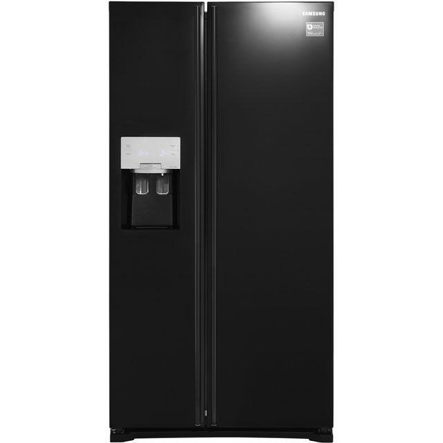 Samsung RS7567BHCBC American Fridge Freezer.