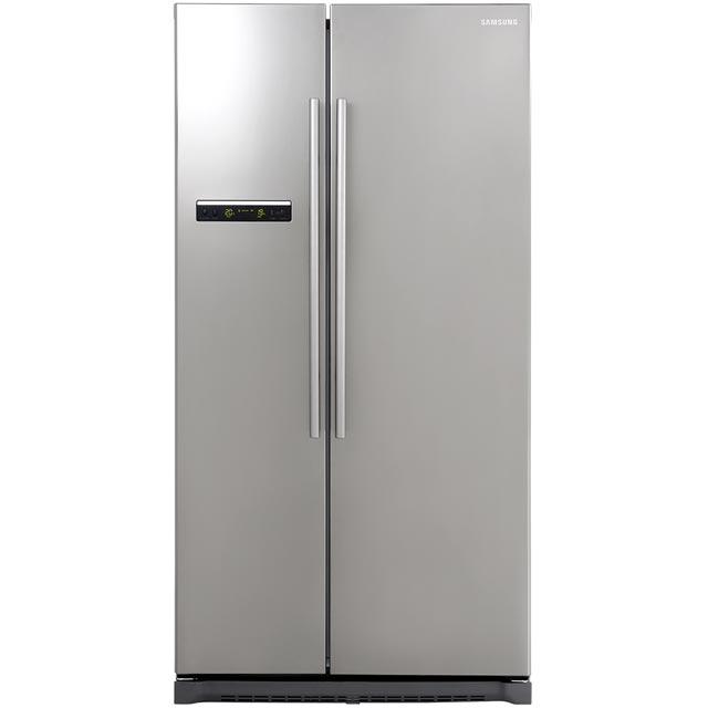 Amazing Best American Fridge Freezer Part - 5: Samsung Logo Samsung A-Series RSA1SHPN American Fridge Freezer