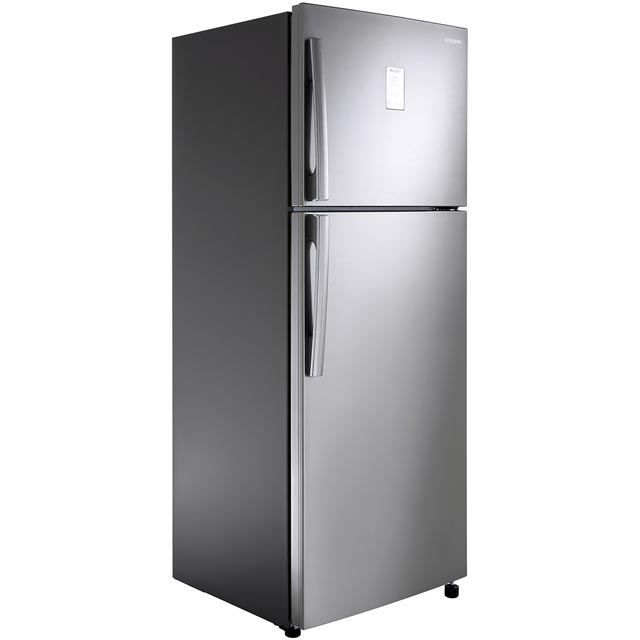 Samsung RT46K6360SL 80/20 Frost Free Fridge Freezer - Stainless Steel - A+ Rated - RT46K6360SL_SS - 1