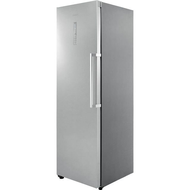 Samsung RR7000M Frost Free Upright Freezer - Silver - A+ Rated