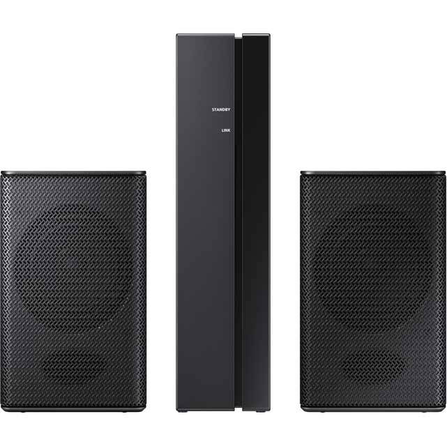 Samsung SWA-8000S Soundbar Speaker Kit - Black