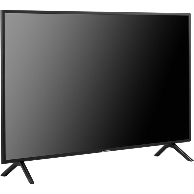 "Samsung UE55NU7100 55"" Smart 4K Ultra HD TV - Charcoal Black - UE55NU7100 - 4"