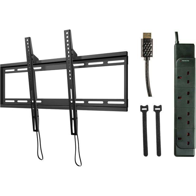 Sanus QLTK1-B4 Wall Bracket in Black