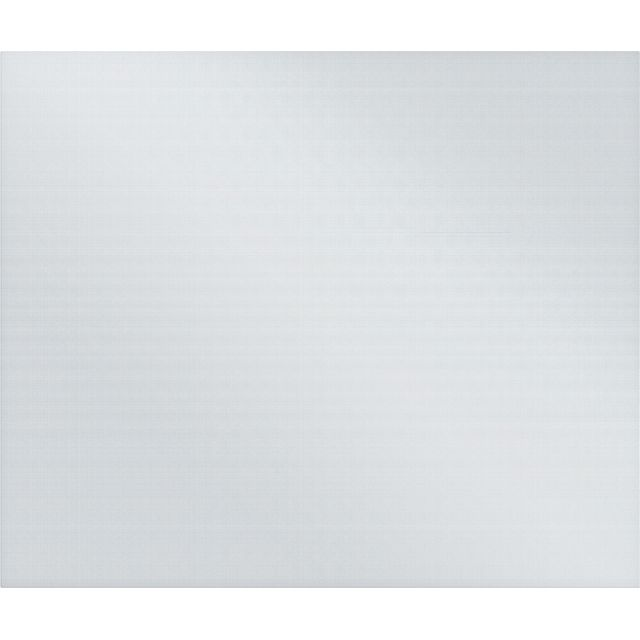 Non-Branded SBK 100 100 cm Coloured Glass Splashback - Stainless Shimmer