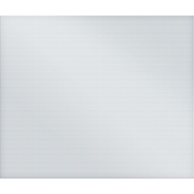 Non-Branded 110 cm Coloured Glass Splashback - Stainless Shimmer