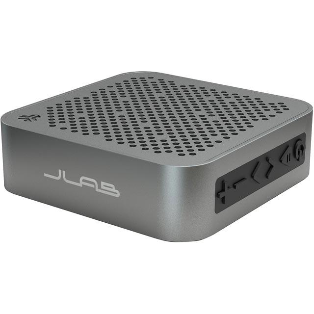 JLAB Crasher Mini SBMINIRGM4 Wireless Speaker in Grey