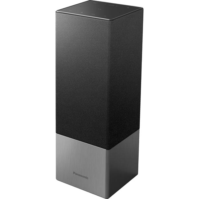 Panasonic Separate SC-GA10EB-K Wireless Speaker - Black - SC-GA10EB-K - 4