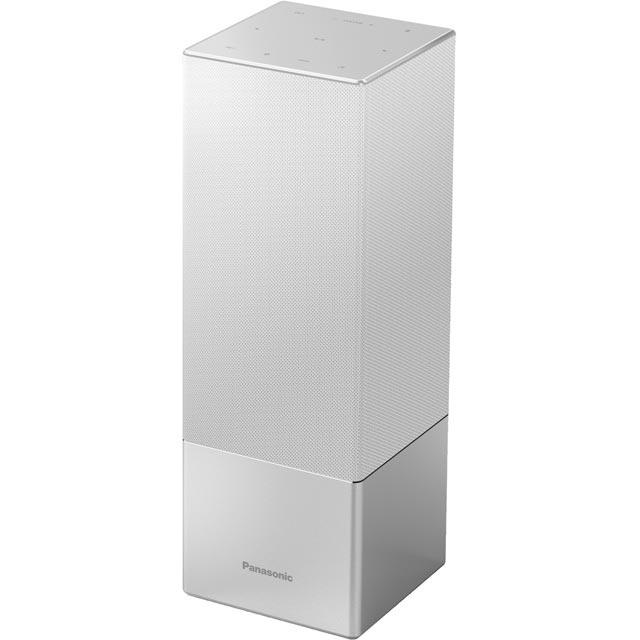 Panasonic Separate SC-GA10EB-W Wireless Speaker in White