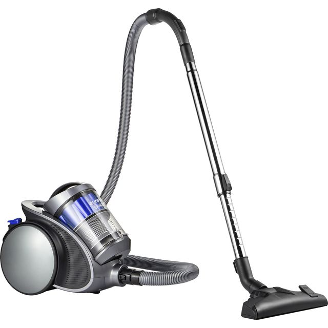 Eureka Swan MultiForce SC15814N Bagless Cylinder Vacuum Cleaner