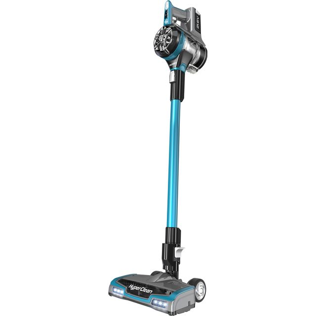Eureka Swan HyperClean SC15820N Cordless Vacuum Cleaner with up to 30 Minutes Run Time