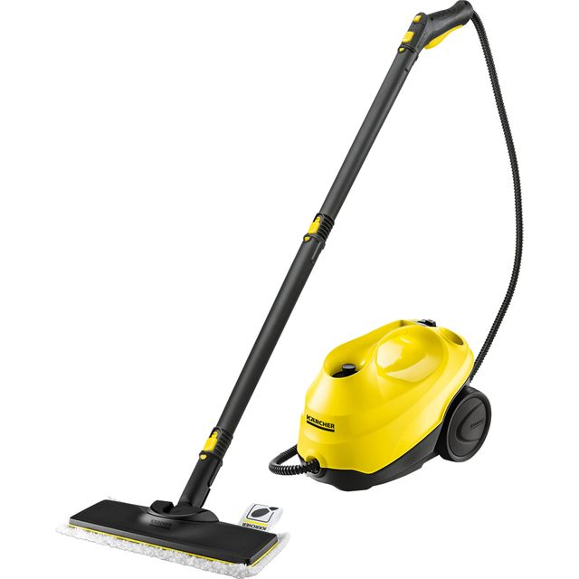Karcher SC3EasyFix Steam Cleaner - Yellow - SC3EasyFix_YE - 1