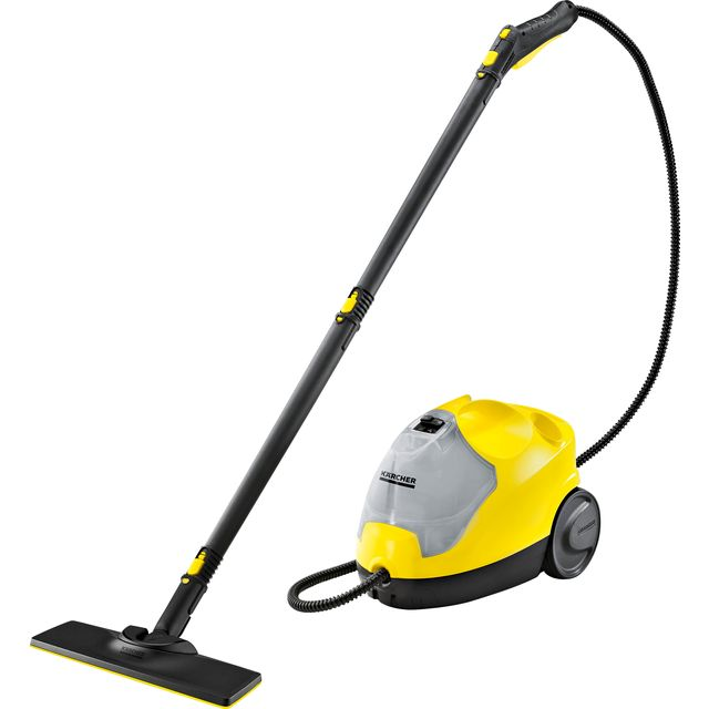 Karcher SC4 EasyFix Steam Cleaner - SC4EasyFix_YE - 1