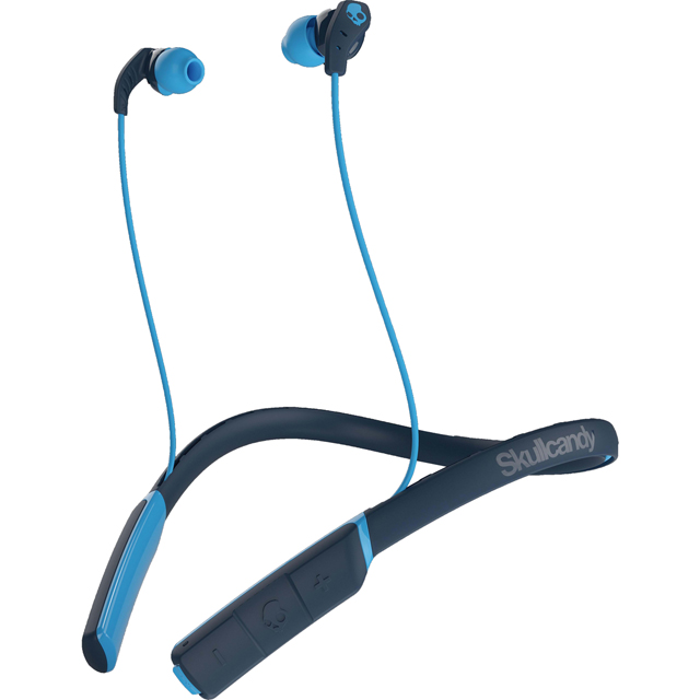 Skullcandy Sport In-Ear Wireless Sports Headphones - Black