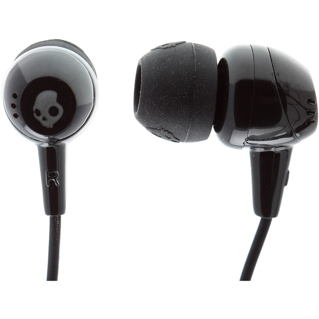 Skullcandy SCS2DUDZ-003 Headphones in Black