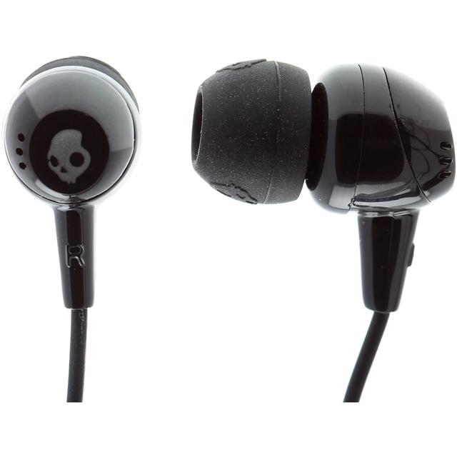 Skullcandy SCS2DUDZ-003 Headphones in Black