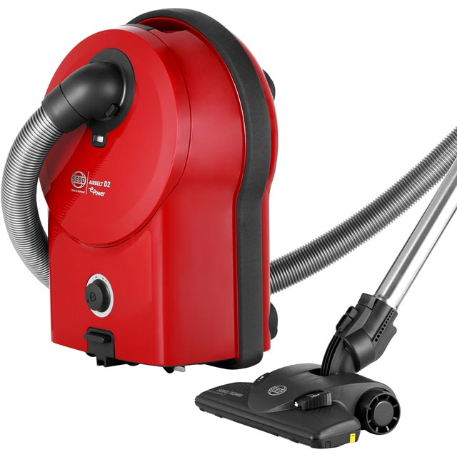 Sebo Airbelt D2 ePower Cylinder Vacuum Cleaner