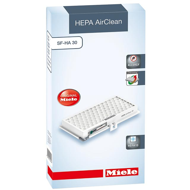 Miele Active HEPA 13 Filter SF HA 30