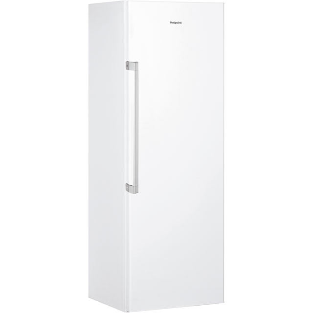 Hotpoint Day 1 SH81QWRFD Fridge - White - A+ Rated