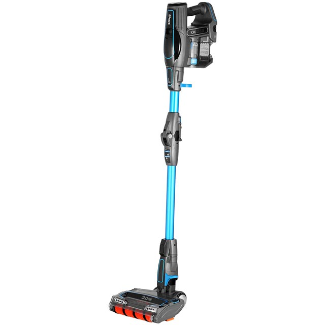 Shark DuoClean with Flexology IF200UK Cordless Vacuum Cleaner - Blue - IF200UK_BL - 1