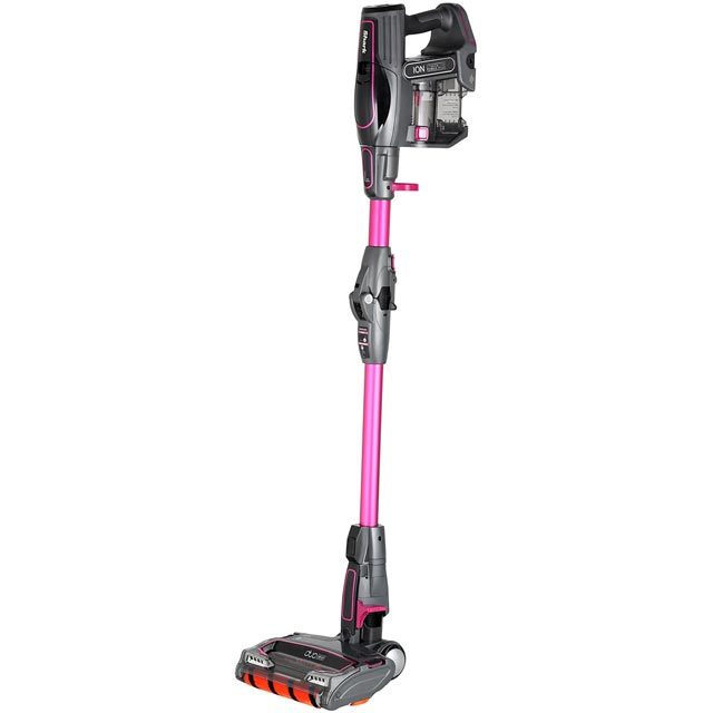 Shark DuoClean with True Pet and Flexology IF200UKT Cordless Vacuum Cleaner with Pet Hair Removal and up to 22 Minutes Run Time - IF200UKT_FU - 1