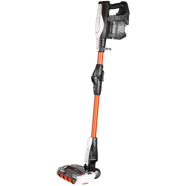 Shark DuoClean with Flexology IF250UK Cordless Vacuum Cleaner with up to 44 Minutes Run Time