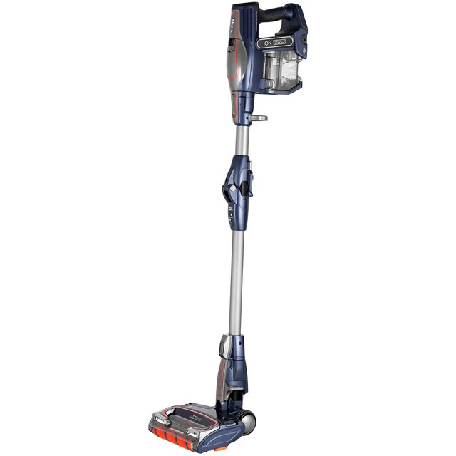 Shark DuoClean with True Pet and Flexology IF250UKT Cordless Vacuum Cleaner - Navy Blue - IF250UKT_BL - 1