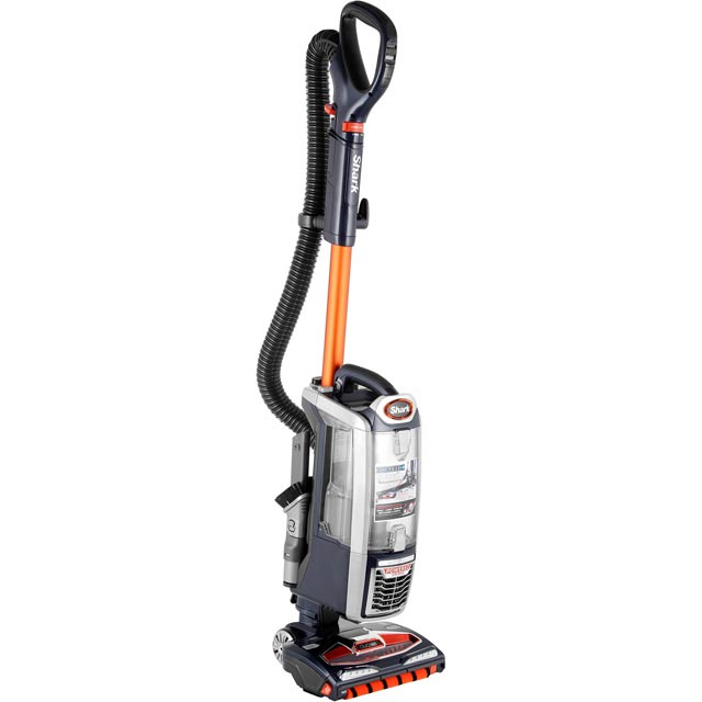 Shark DuoClean with Powered Lift Away True Pet NV801UKT Bagless Upright Vacuum Cleaner - B Rated
