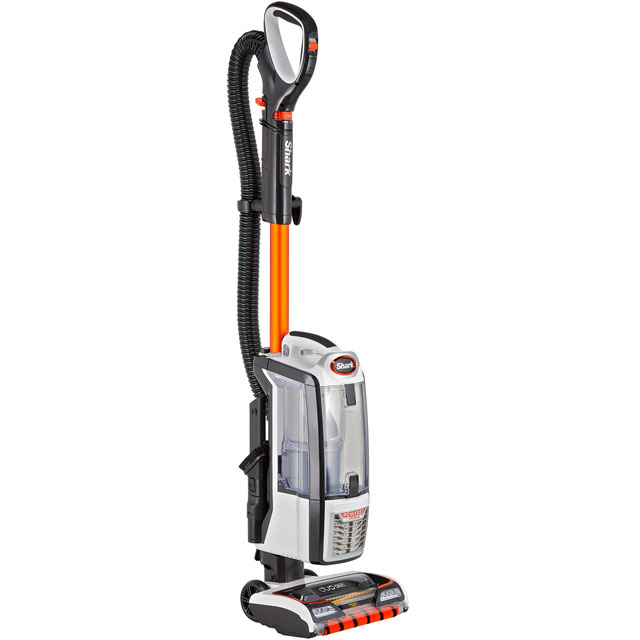 Shark Anti-Hair Wrap NZ801UK Bagless Upright Vacuum Cleaner - NZ801UK_GYWH - 1