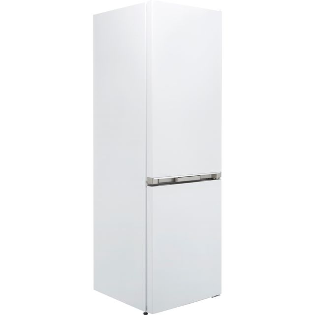 Sharp SJ-BA10DMXWF-EN 60/40 Frost Free Fridge Freezer - White - F Rated