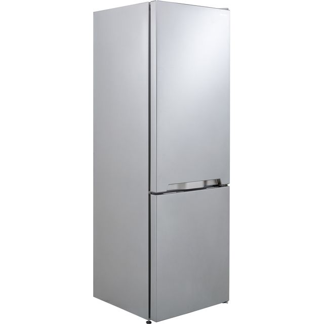 Sharp SJ-BB04DTXS1-EN 60/40 Fridge Freezer - Stainless Steel Effect - A+ Rated - SJ-BB04DTXS1-EN_SS - 1