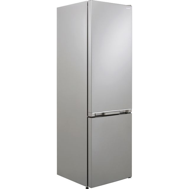 Sharp SJ-BB05DTXLF-EN 70/30 Fridge Freezer - Stainless Steel Effect - F Rated