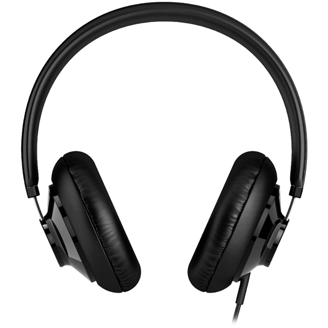Philips Hi-fi Over-Ear Headphones - Black - SHP6000/10 - 1