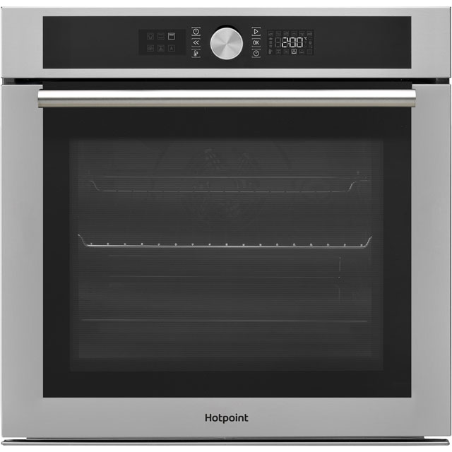 Hotpoint Class 4 Integrated Single Oven review